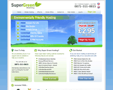 supergreen SuperGreen